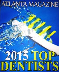 ATL Top Dent